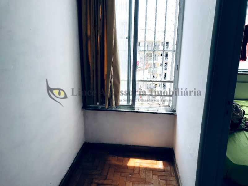 07 JARDIM DE INVERNO - Apartamento 1 quarto à venda Centro,RJ - R$ 390.000 - TAAP10486 - 8