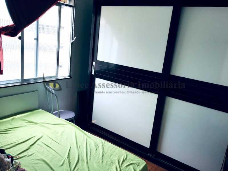 08 QUARTO 1 - Apartamento 1 quarto à venda Centro,RJ - R$ 390.000 - TAAP10486 - 9
