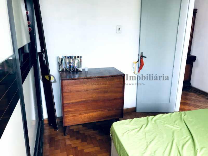 09 QUARTO 1.1 - Apartamento 1 quarto à venda Centro,RJ - R$ 390.000 - TAAP10486 - 10