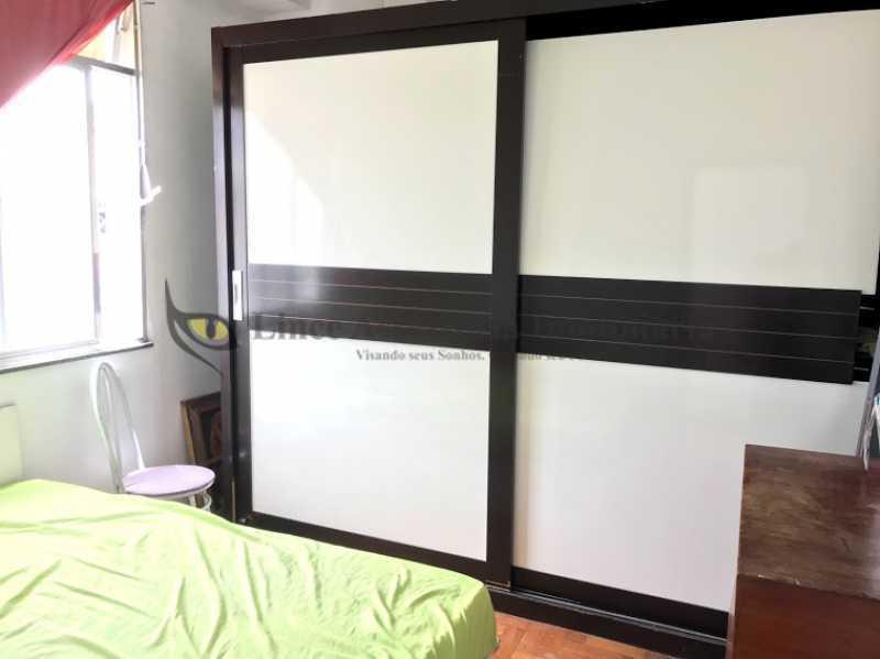 10 QUARTO 1.2 - Apartamento 1 quarto à venda Centro,RJ - R$ 390.000 - TAAP10486 - 11