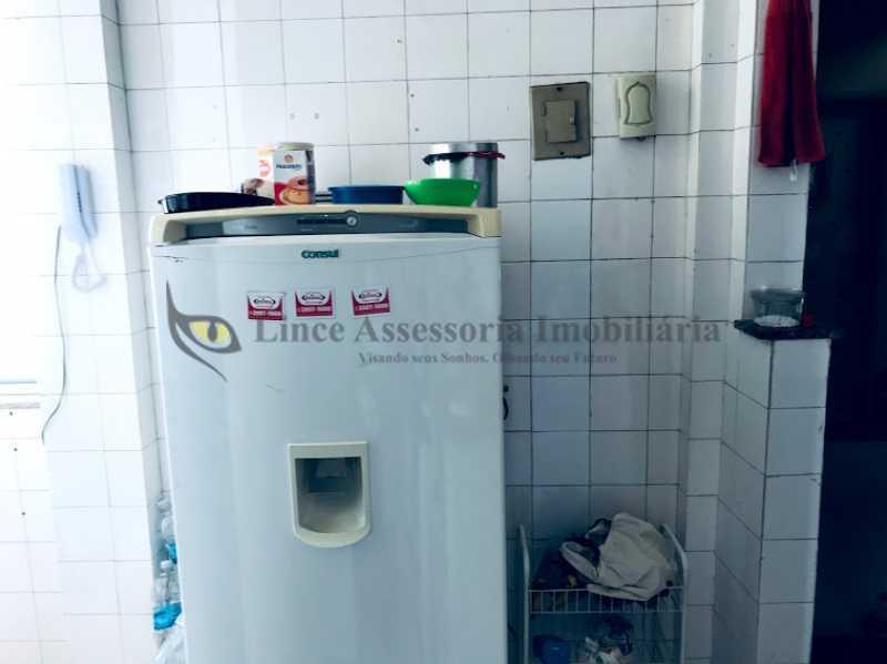 14 COZINHA 1.1 - Apartamento 1 quarto à venda Centro,RJ - R$ 390.000 - TAAP10486 - 15