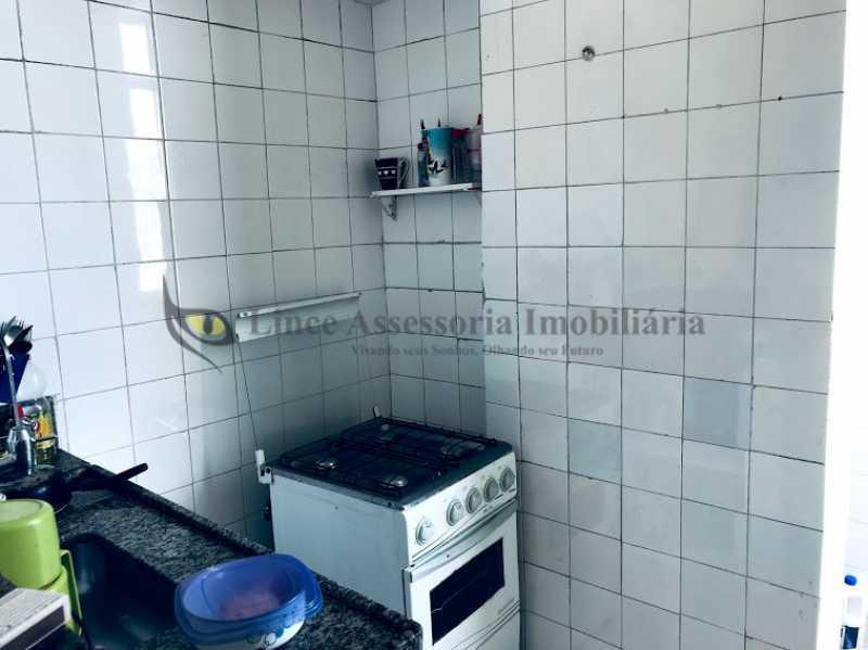 15 COZINHA 1.2 - Apartamento 1 quarto à venda Centro,RJ - R$ 390.000 - TAAP10486 - 16