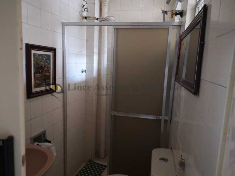 20 Ban. Social - Casa 3 quartos à venda Rio Comprido, Norte,Rio de Janeiro - R$ 730.000 - TACA30119 - 15