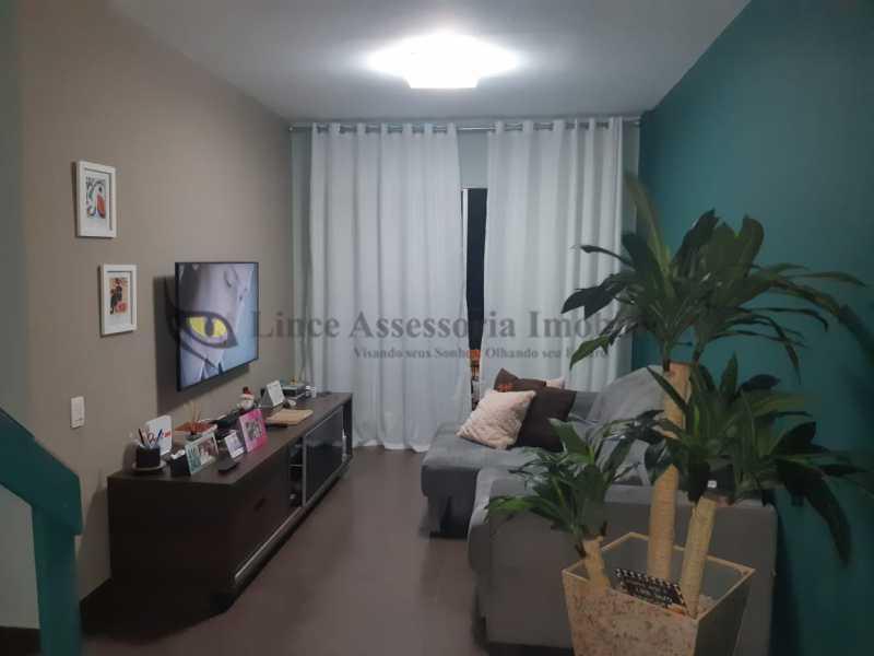 1 - Cobertura 3 quartos à venda Tijuca, Norte,Rio de Janeiro - R$ 830.000 - TACO30157 - 1