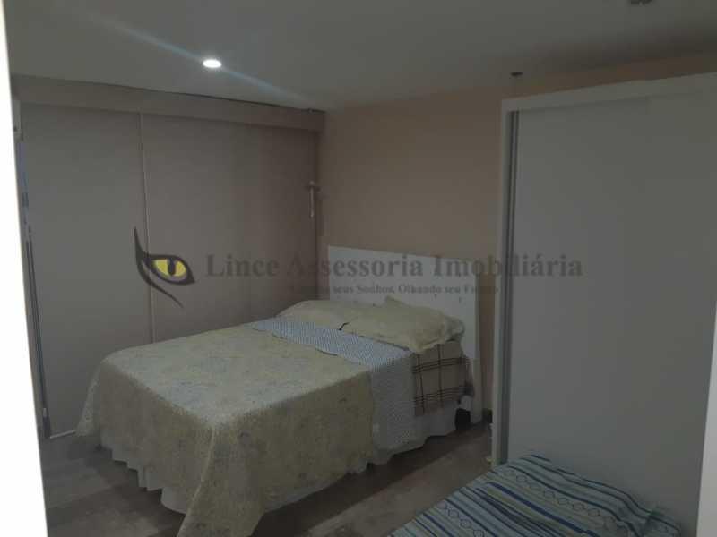 1w - Cobertura 3 quartos à venda Tijuca, Norte,Rio de Janeiro - R$ 830.000 - TACO30157 - 3