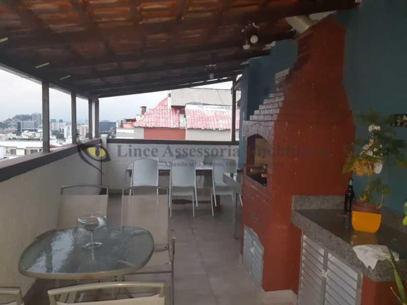 8 - Cobertura 3 quartos à venda Tijuca, Norte,Rio de Janeiro - R$ 830.000 - TACO30157 - 10