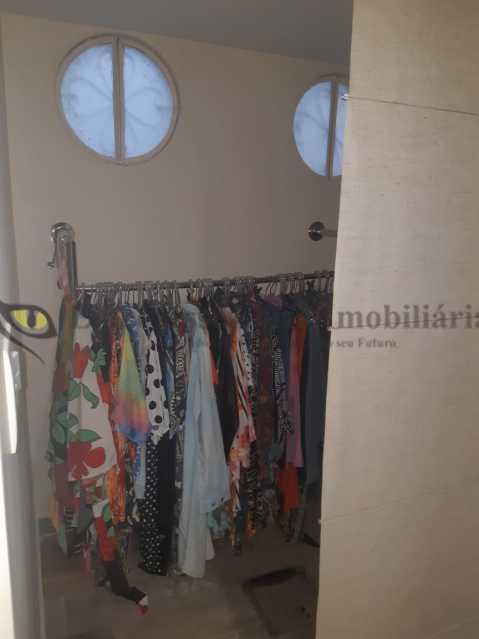 9 - Cobertura 3 quartos à venda Tijuca, Norte,Rio de Janeiro - R$ 830.000 - TACO30157 - 11