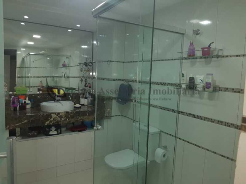 10 - Cobertura 3 quartos à venda Tijuca, Norte,Rio de Janeiro - R$ 830.000 - TACO30157 - 12