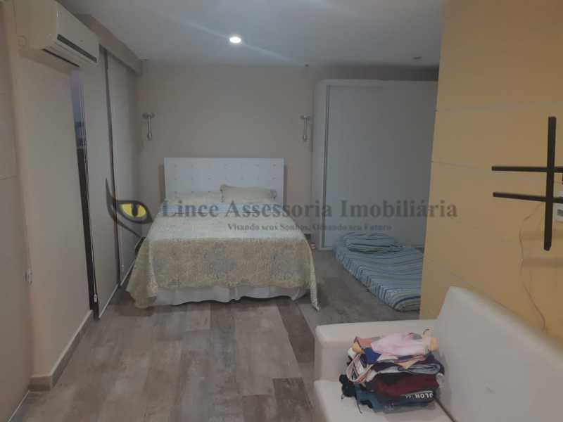 11 - Cobertura 3 quartos à venda Tijuca, Norte,Rio de Janeiro - R$ 830.000 - TACO30157 - 13