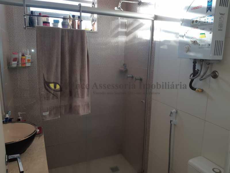 12 - Cobertura 3 quartos à venda Tijuca, Norte,Rio de Janeiro - R$ 830.000 - TACO30157 - 14