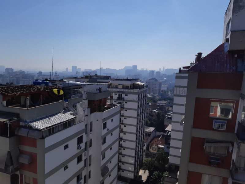 13 - Cobertura 3 quartos à venda Tijuca, Norte,Rio de Janeiro - R$ 830.000 - TACO30157 - 15