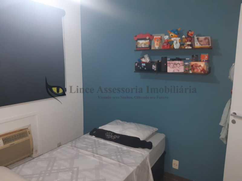 14 - Cobertura 3 quartos à venda Tijuca, Norte,Rio de Janeiro - R$ 830.000 - TACO30157 - 16