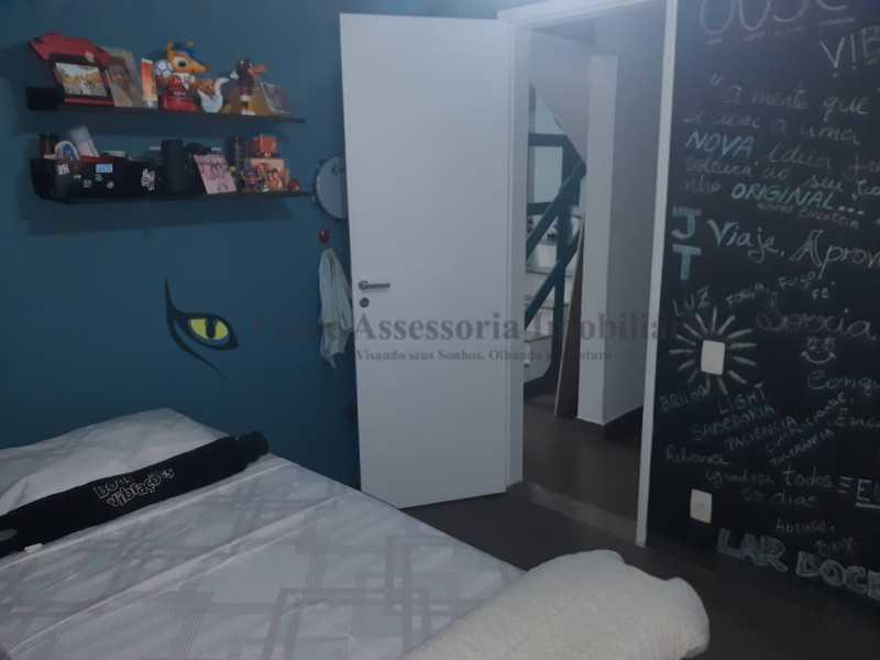 15 - Cobertura 3 quartos à venda Tijuca, Norte,Rio de Janeiro - R$ 830.000 - TACO30157 - 17
