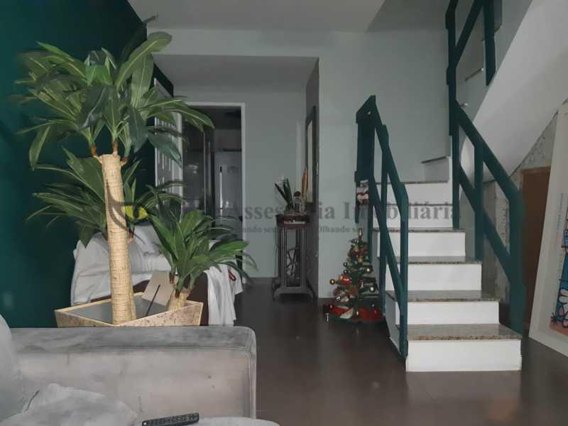 18 - Cobertura 3 quartos à venda Tijuca, Norte,Rio de Janeiro - R$ 830.000 - TACO30157 - 20