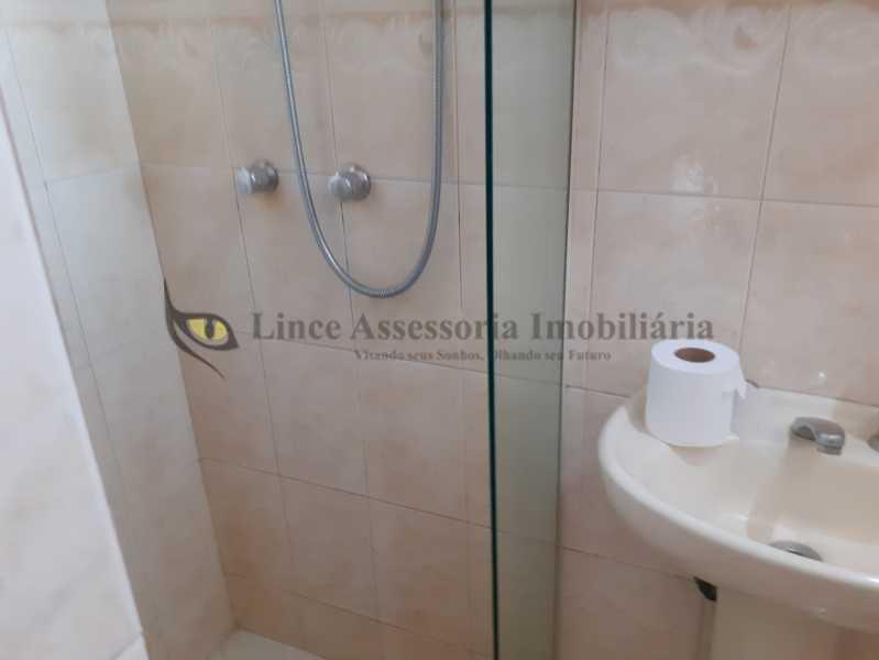banheirosocial1.2 - Casa em Condomínio 4 quartos à venda Vila Isabel, Norte,Rio de Janeiro - R$ 990.000 - TACN40008 - 17