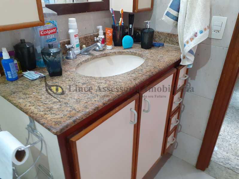 banheirosuite - Casa em Condomínio 4 quartos à venda Vila Isabel, Norte,Rio de Janeiro - R$ 990.000 - TACN40008 - 15