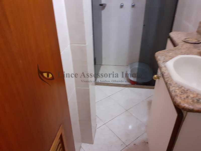 banhheirosocial2.2 - Casa em Condomínio 4 quartos à venda Vila Isabel, Norte,Rio de Janeiro - R$ 990.000 - TACN40008 - 18