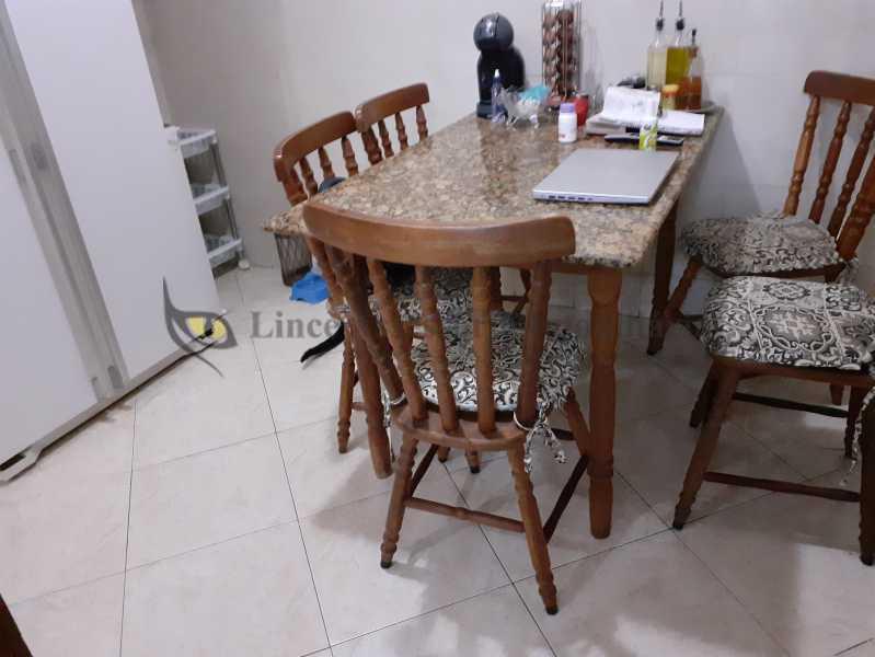copa cozinha1.2 - Casa em Condomínio 4 quartos à venda Vila Isabel, Norte,Rio de Janeiro - R$ 990.000 - TACN40008 - 24