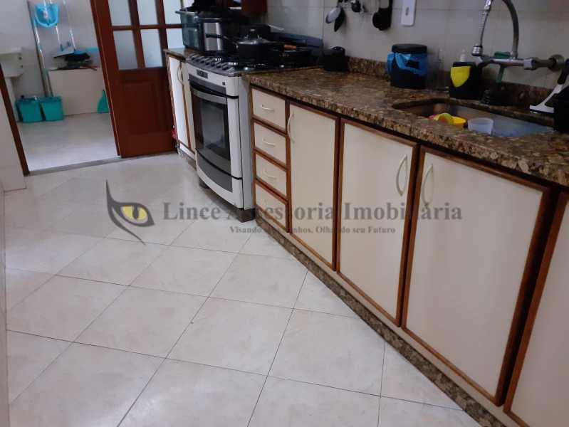 copacozinha1.1 - Casa em Condomínio 4 quartos à venda Vila Isabel, Norte,Rio de Janeiro - R$ 990.000 - TACN40008 - 23