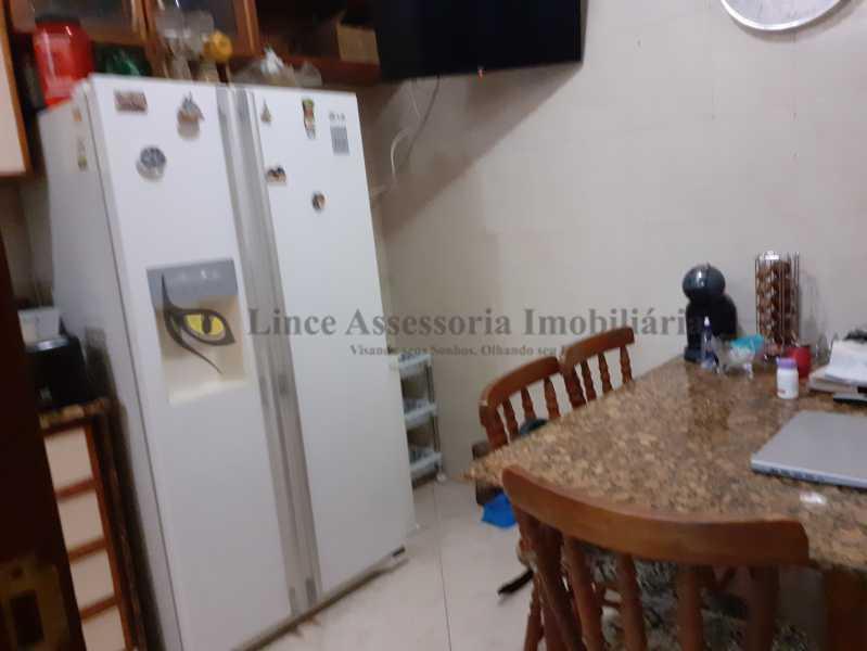 copacozinha1.3 - Casa em Condomínio 4 quartos à venda Vila Isabel, Norte,Rio de Janeiro - R$ 990.000 - TACN40008 - 25
