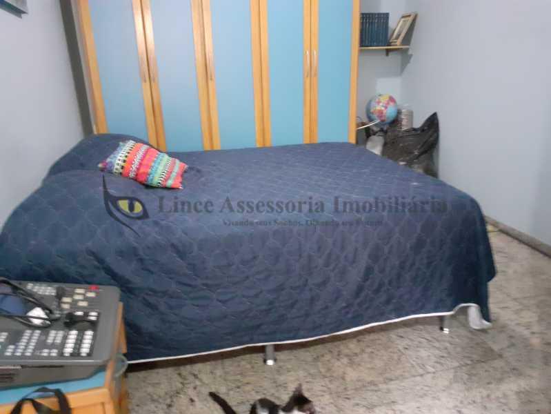 quarto1.2 - Casa em Condomínio 4 quartos à venda Vila Isabel, Norte,Rio de Janeiro - R$ 990.000 - TACN40008 - 10