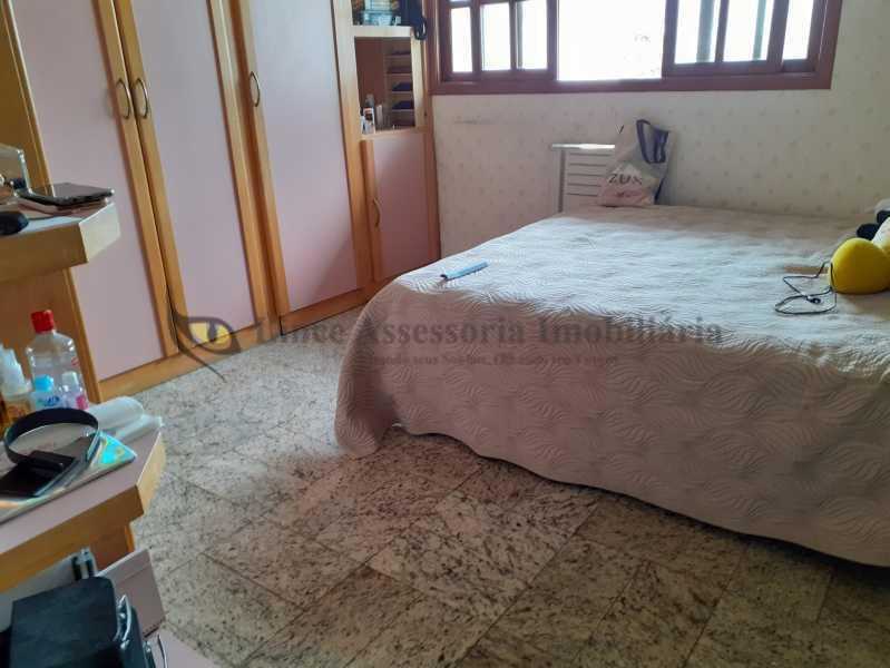 quarto2.1 - Casa em Condomínio 4 quartos à venda Vila Isabel, Norte,Rio de Janeiro - R$ 990.000 - TACN40008 - 11