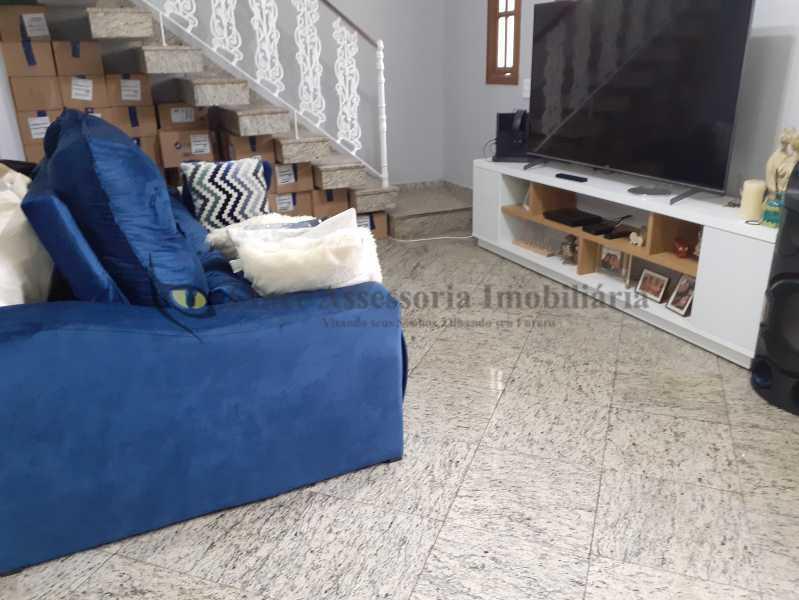 Sala1.1 - Casa em Condomínio 4 quartos à venda Vila Isabel, Norte,Rio de Janeiro - R$ 990.000 - TACN40008 - 7