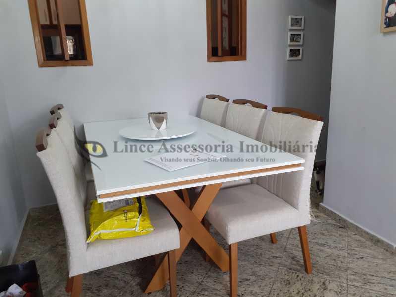 sala1.3 - Casa em Condomínio 4 quartos à venda Vila Isabel, Norte,Rio de Janeiro - R$ 990.000 - TACN40008 - 8