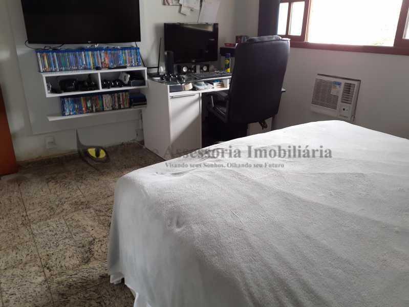 suite1.2 - Casa em Condomínio 4 quartos à venda Vila Isabel, Norte,Rio de Janeiro - R$ 990.000 - TACN40008 - 9