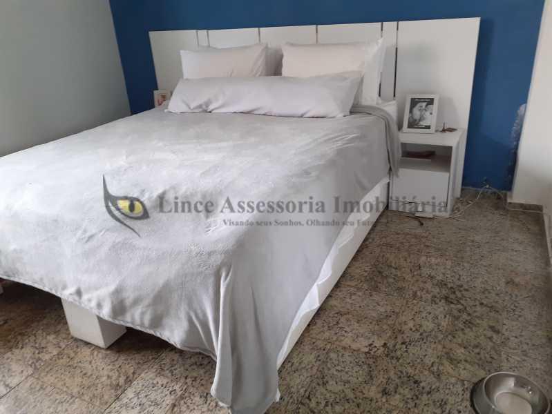 suite1.3 - Casa em Condomínio 4 quartos à venda Vila Isabel, Norte,Rio de Janeiro - R$ 990.000 - TACN40008 - 13