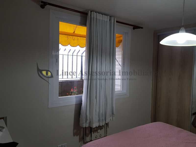 7-quarto-2º piso - Cobertura 3 quartos à venda Rio Comprido, Norte,Rio de Janeiro - R$ 670.000 - TACO30158 - 8
