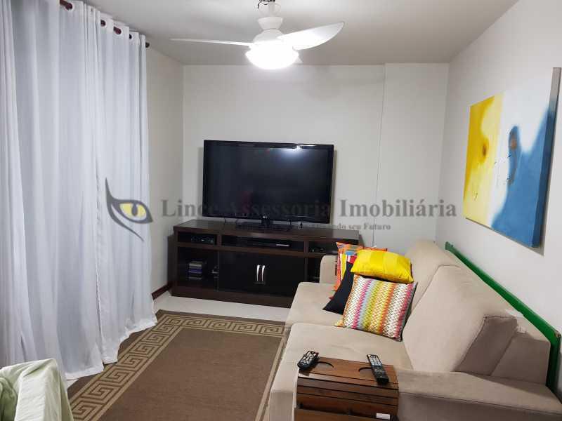 8-sala-2ºpiso - Cobertura 3 quartos à venda Rio Comprido, Norte,Rio de Janeiro - R$ 670.000 - TACO30158 - 9