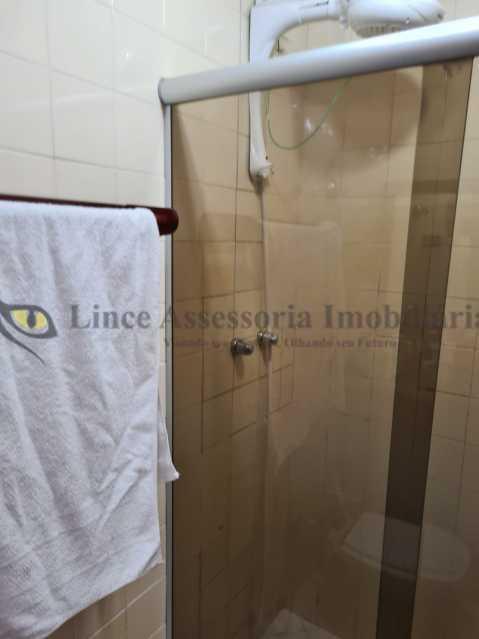 12-banheiro social - Cobertura 3 quartos à venda Rio Comprido, Norte,Rio de Janeiro - R$ 670.000 - TACO30158 - 13