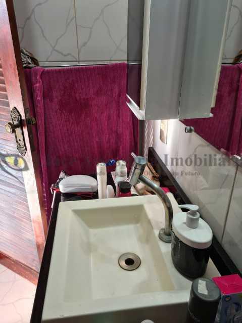 13-banheiro suíte 2 - Cobertura 3 quartos à venda Rio Comprido, Norte,Rio de Janeiro - R$ 670.000 - TACO30158 - 14