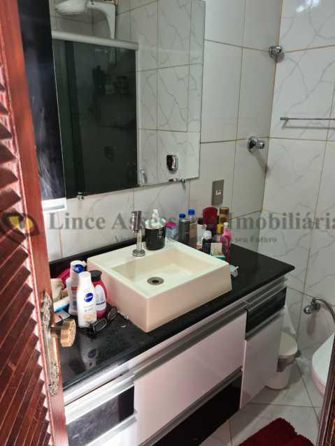 14-banheiro suíte - Cobertura 3 quartos à venda Rio Comprido, Norte,Rio de Janeiro - R$ 670.000 - TACO30158 - 15