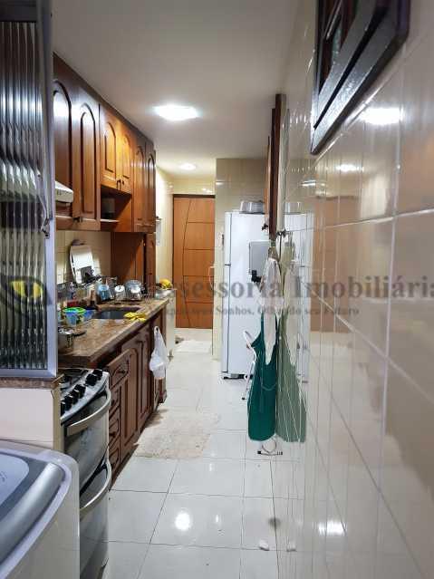16-cozinha - Cobertura 3 quartos à venda Rio Comprido, Norte,Rio de Janeiro - R$ 670.000 - TACO30158 - 17