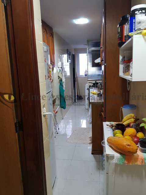 18-cozinha 3 - Cobertura 3 quartos à venda Rio Comprido, Norte,Rio de Janeiro - R$ 670.000 - TACO30158 - 19
