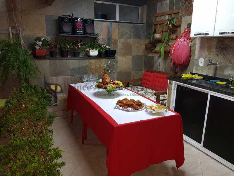 22-tarraço - Cobertura 3 quartos à venda Rio Comprido, Norte,Rio de Janeiro - R$ 670.000 - TACO30158 - 23