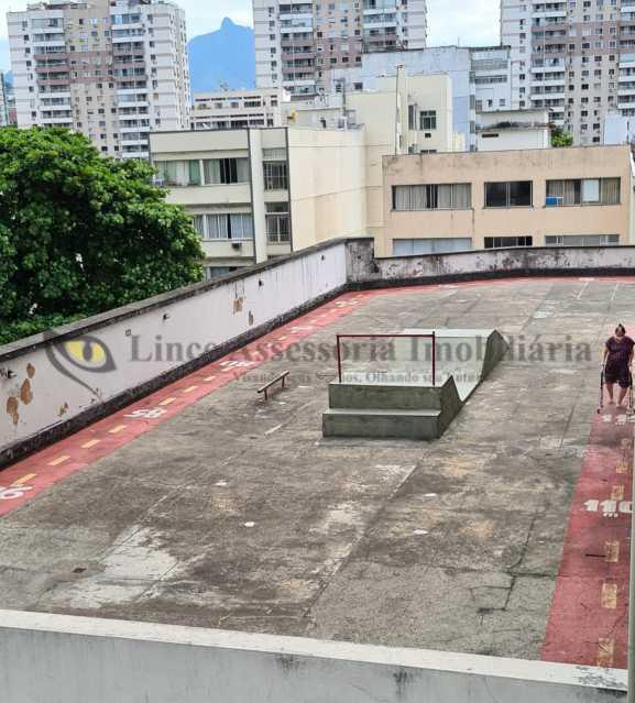 26-Play - Cobertura 3 quartos à venda Rio Comprido, Norte,Rio de Janeiro - R$ 670.000 - TACO30158 - 27
