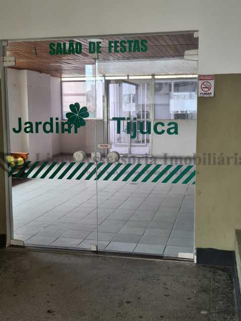 27-Salão de Festas - Cobertura 3 quartos à venda Rio Comprido, Norte,Rio de Janeiro - R$ 670.000 - TACO30158 - 28