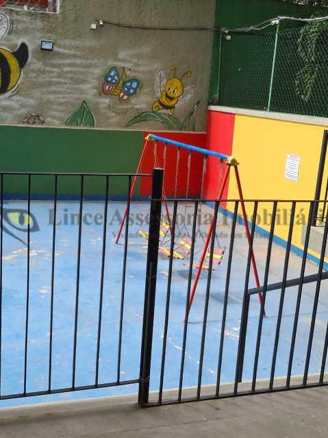 30-Brinquedoteca - Cobertura 3 quartos à venda Rio Comprido, Norte,Rio de Janeiro - R$ 670.000 - TACO30158 - 31