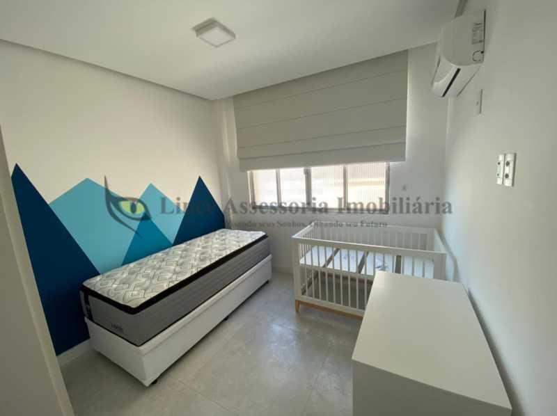 Quarto - Apartamento 2 quartos à venda Maracanã, Norte,Rio de Janeiro - R$ 825.000 - TAAP22462 - 12