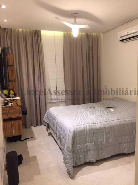 Quarto - Apartamento 2 quartos à venda Maracanã, Norte,Rio de Janeiro - R$ 825.000 - TAAP22462 - 8