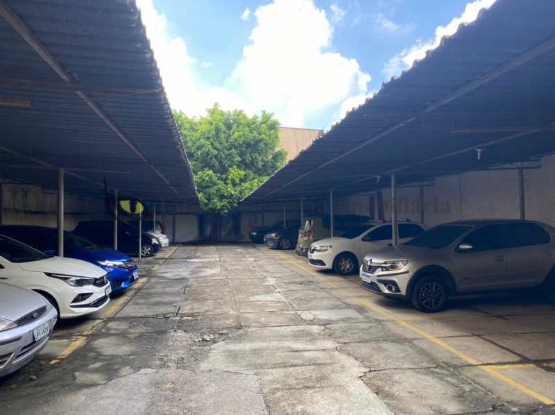 Garagem - Apartamento 2 quartos à venda Maracanã, Norte,Rio de Janeiro - R$ 825.000 - TAAP22462 - 21