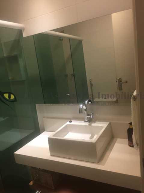Banheiro - Apartamento 2 quartos à venda Maracanã, Norte,Rio de Janeiro - R$ 825.000 - TAAP22462 - 16