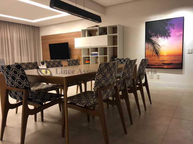 Sala - Apartamento 2 quartos à venda Maracanã, Norte,Rio de Janeiro - R$ 825.000 - TAAP22462 - 5