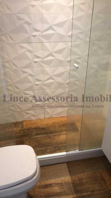 Banheiro - Apartamento 2 quartos à venda Maracanã, Norte,Rio de Janeiro - R$ 825.000 - TAAP22462 - 17
