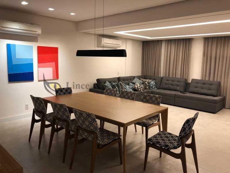 Sala - Apartamento 2 quartos à venda Maracanã, Norte,Rio de Janeiro - R$ 825.000 - TAAP22462 - 6