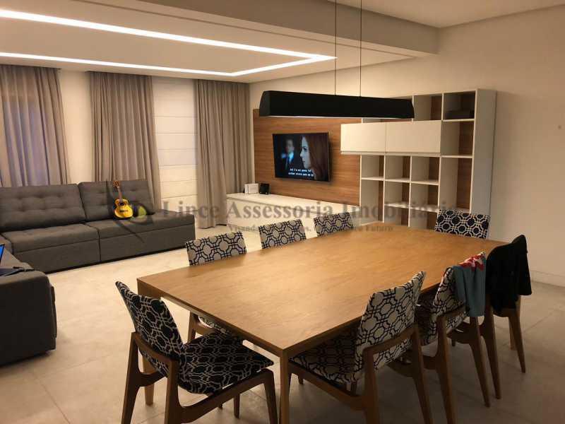 Sala - Apartamento 2 quartos à venda Maracanã, Norte,Rio de Janeiro - R$ 825.000 - TAAP22462 - 1