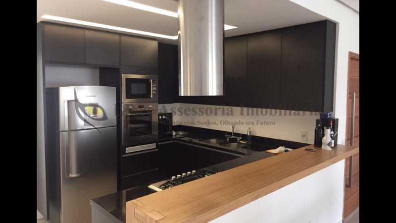 Cozinha - Apartamento 2 quartos à venda Maracanã, Norte,Rio de Janeiro - R$ 825.000 - TAAP22462 - 19